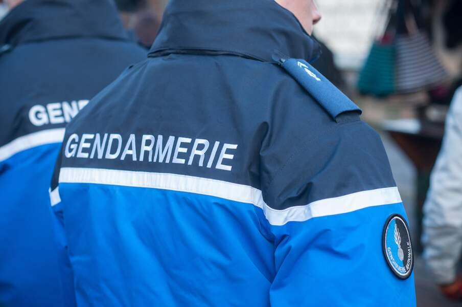 2. Gendarme