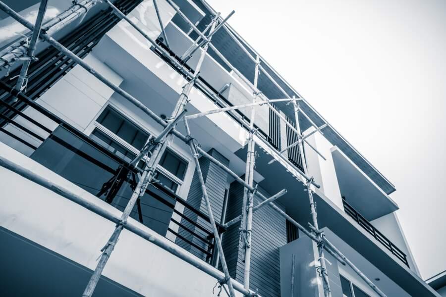 Copropriété : 25.000 euros par logement pour isoler une passoire thermique
