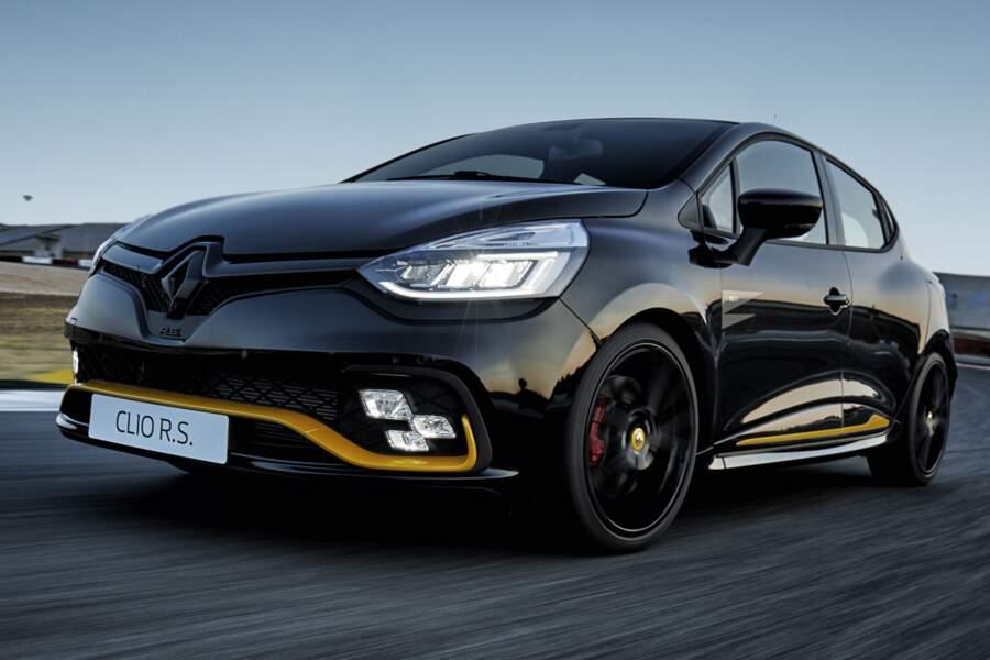 Renault Clio R.S.18