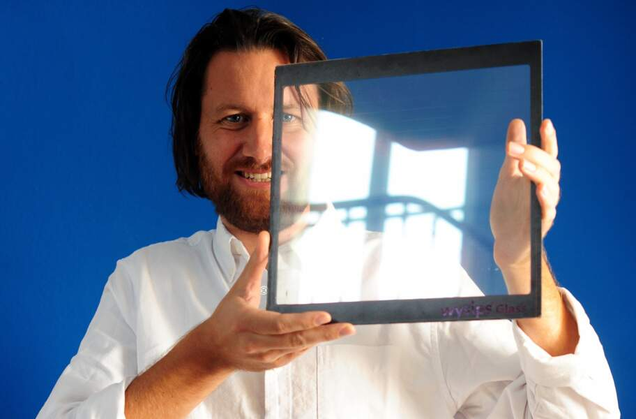 Les films solaires de SunPartner Technologies vont rendre autonomes nos smartphones et objets connectées