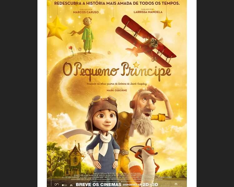 """""""Le Petit Prince"""" : au Brésil aussi, Saint-Exupéry fait rêver les petits"""