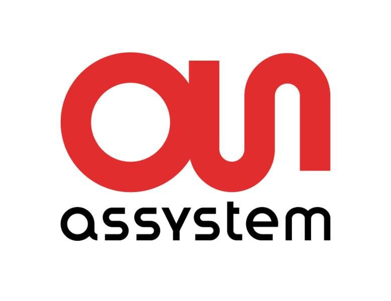 Assystem : 1.200 postes