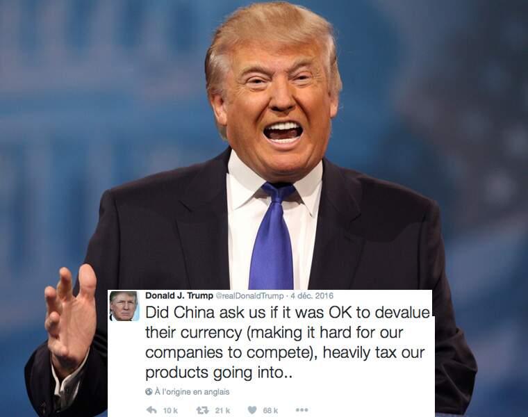 La Chine accusée de concurrence déloyale