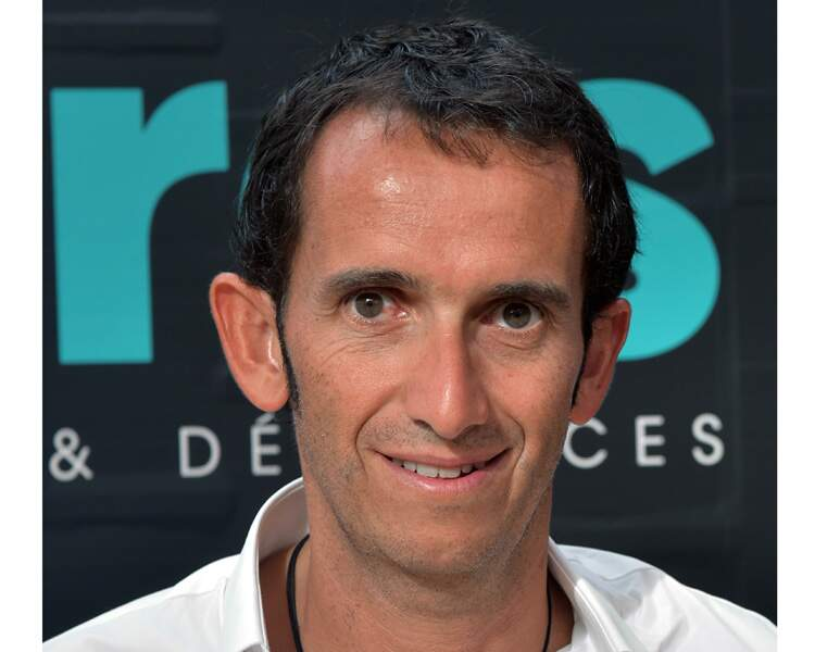 Alexandre Bompard - Fnac Darty