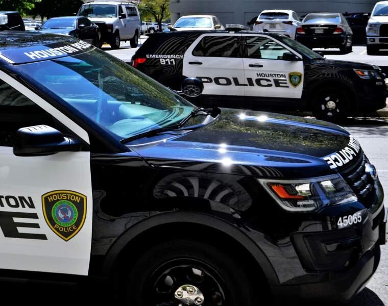 Les voitures autonomes de police verbaliseront les conducteurs en infraction