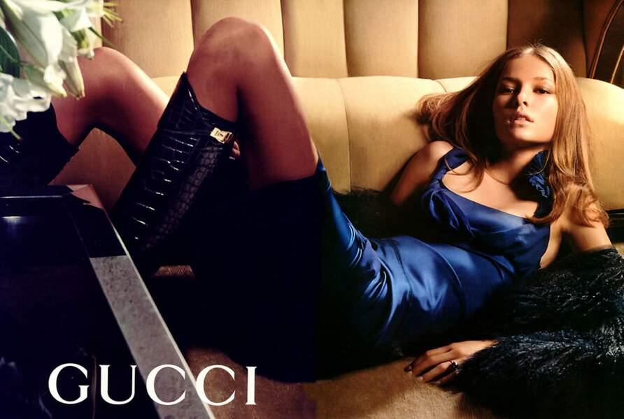 Gucci, le joyau italien de Kering
