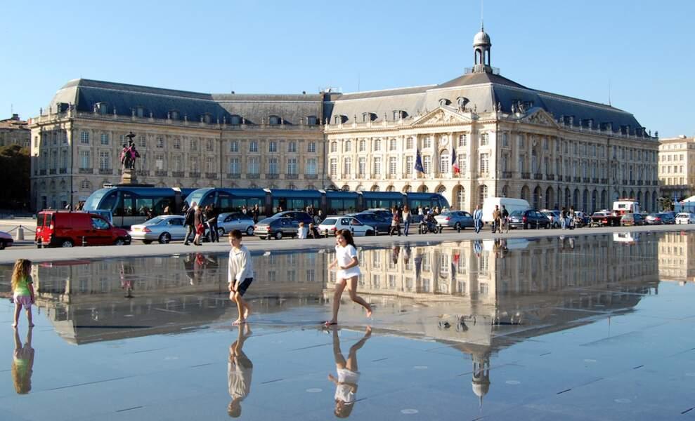 14. Bordeaux