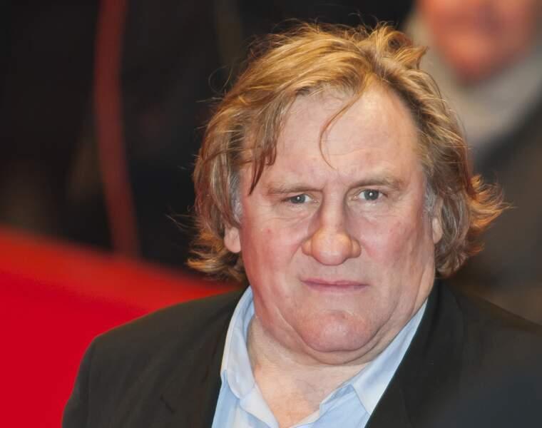 """Gérard Depardieu : 1 million d'euros pour 8 épisodes de """"Marseille"""" (Netflix)"""