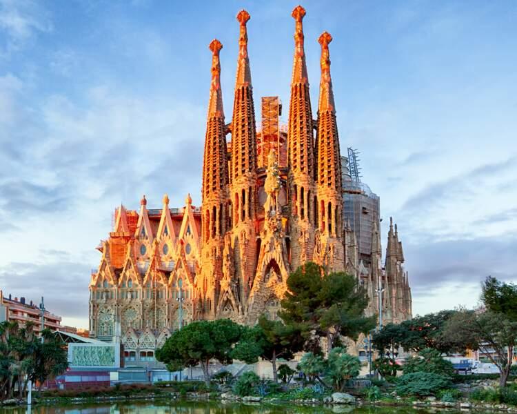 Un climat de rêve à Barcelone