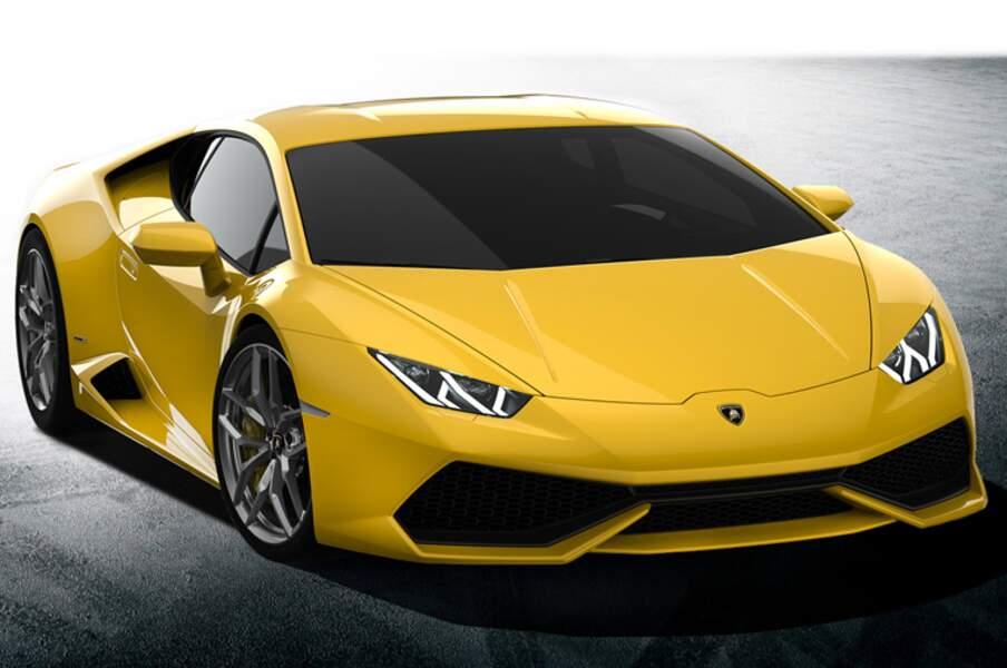 Lamborghini, le destin mouvementé d'un ex-fabricant de tracteurs