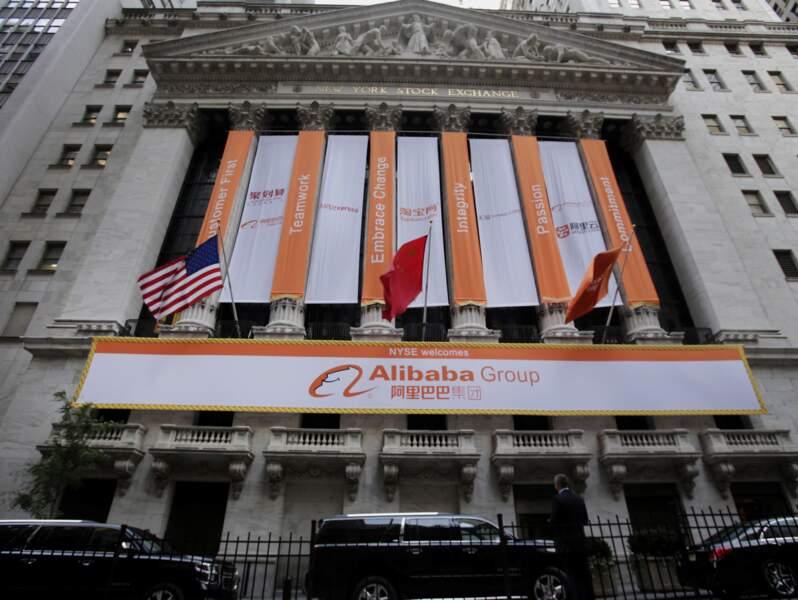 Le Chinois de Wall Street