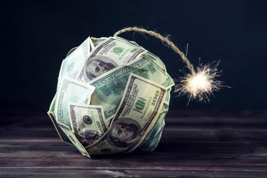 La dette des entreprises américaines, la prochaine bombe à retardement ?
