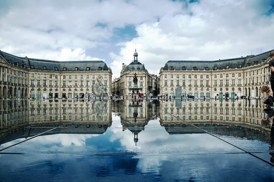 Depuis Bordeaux : vers Tanger, Palma, Venise...