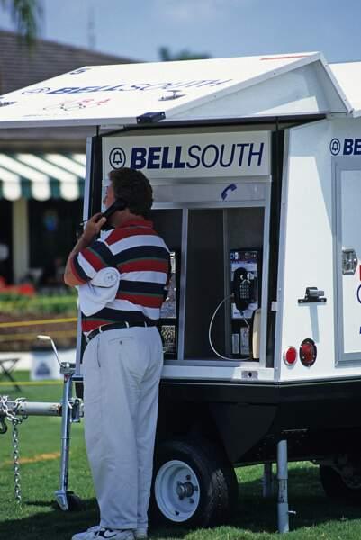 8. AT&T - BellSouth : 89,4 milliards de dollars
