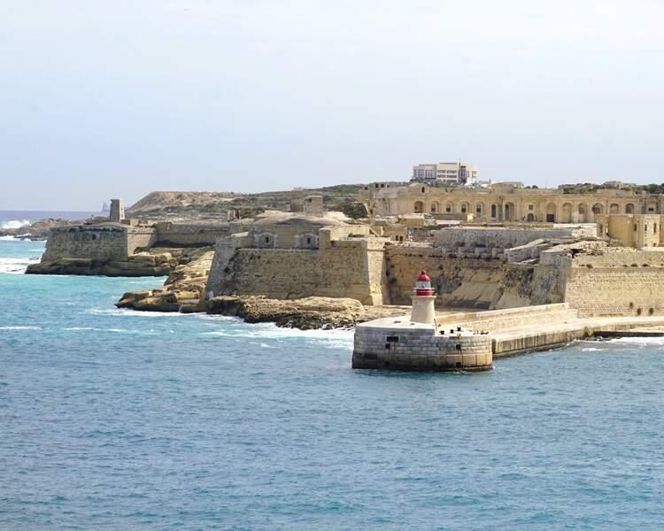 5 jours à Malte et à Gozo