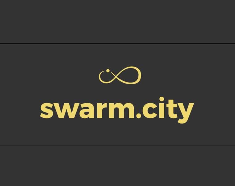 Uber -> Swarm City