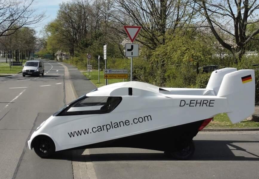 Carplane (Allemagne)