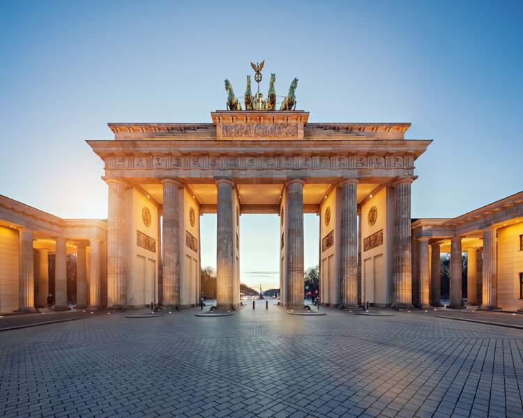 Berlin, la douceur de vivre