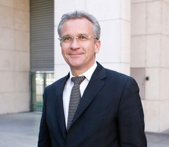Frank Esser, ex-DG de SFR
