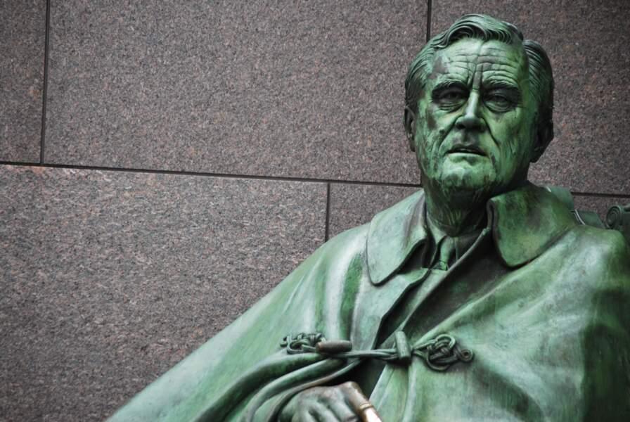 +69% du jour au lendemain : le bond du cours officiel de l'or décidé par Roosevelt en 1934