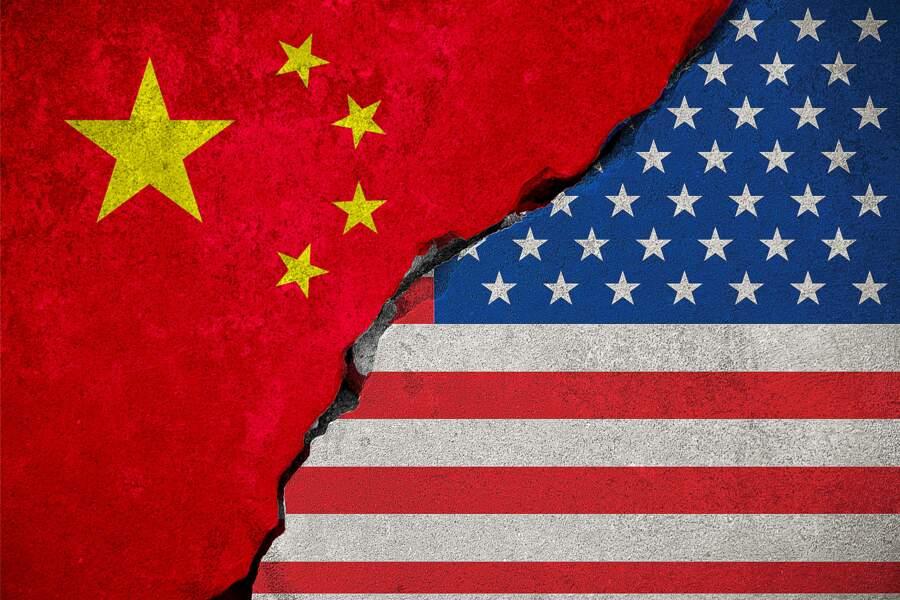 1er mars : deadline pour parvenir à un accord entre Pékin et Washington