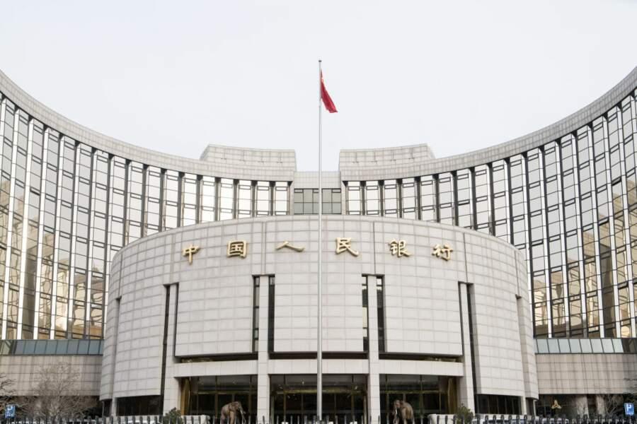 La Chine, grande détentrice d'obligations d'Etat américaines, pourrait en vendre massivement