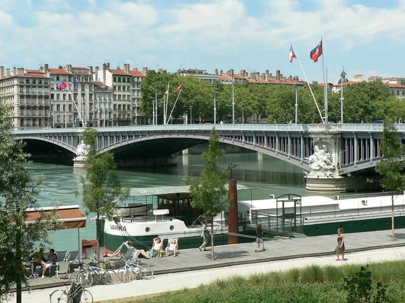 9.Lyon centre