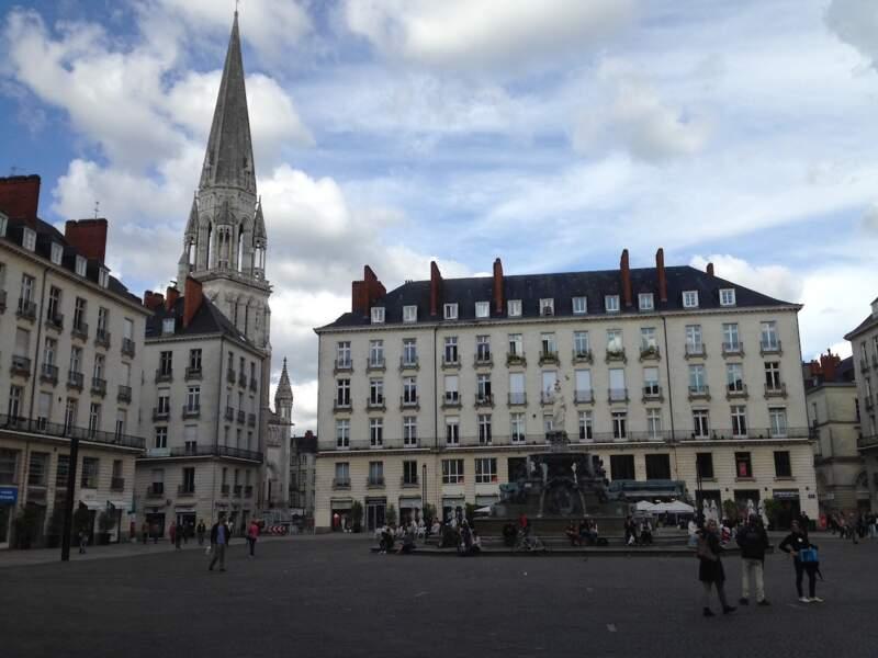 """Nantes finalise son pôle associatif le """"Désiré Colombe"""""""