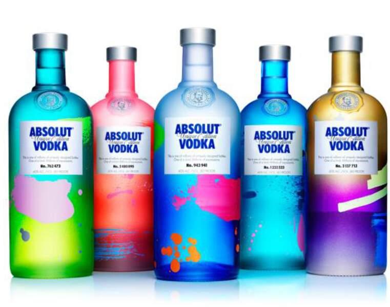 Alcool à gogo