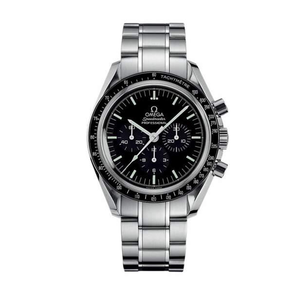 Omega, Speedmaster Moonwatch