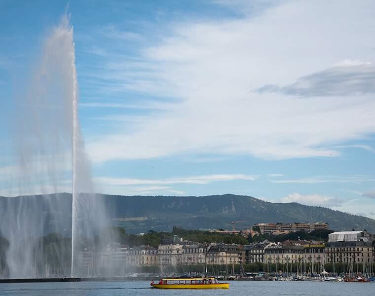 8ème : Genève