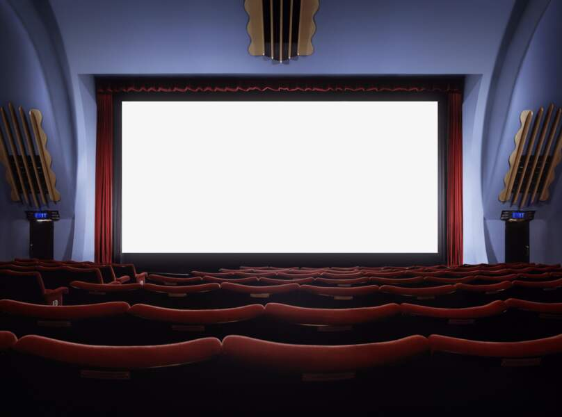 6. Nettoyeur d'écrans de cinéma