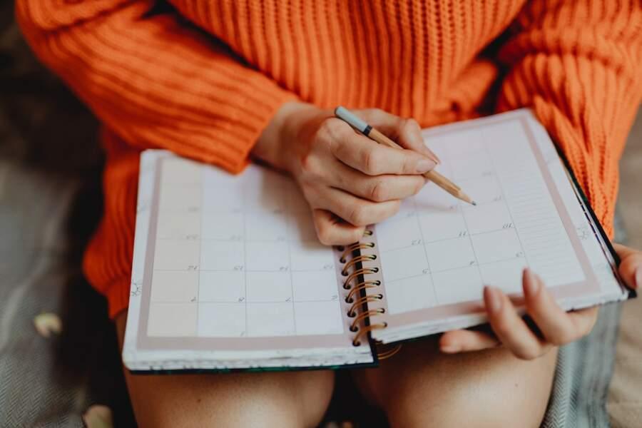5. Être imprécis sur les dates d'une expérience professionnelles