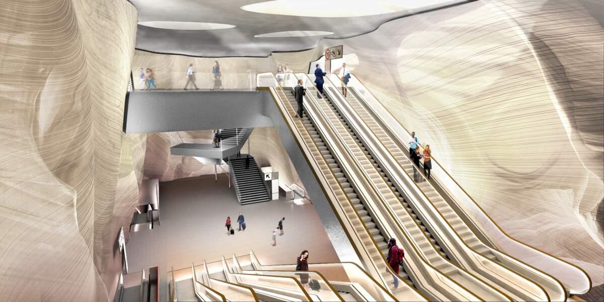 Gare de Vitry Centre