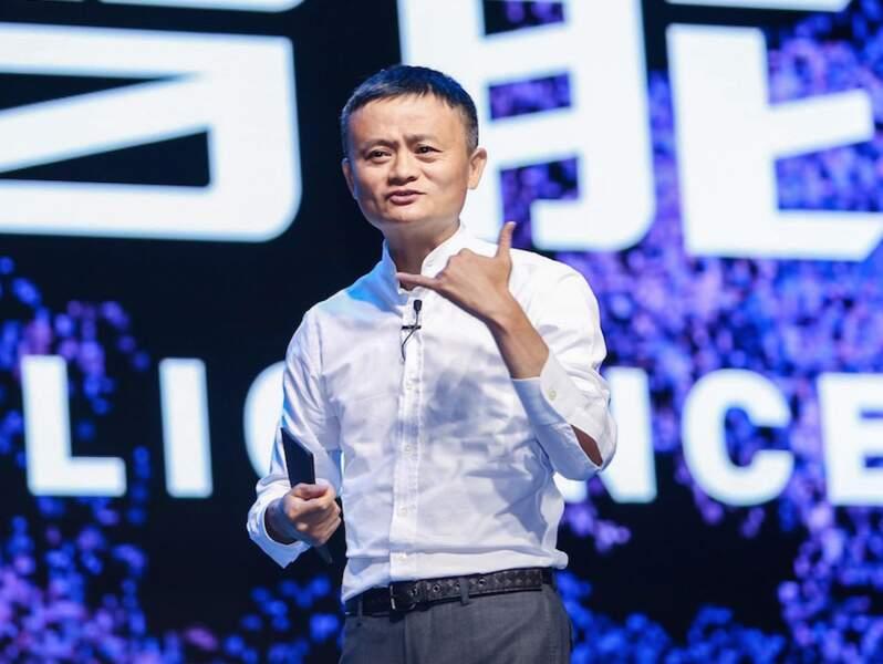 Avec l'arrivée d'Alibaba dans l'Hexagone, les Français vont bientôt apprendre à connaître ce patron