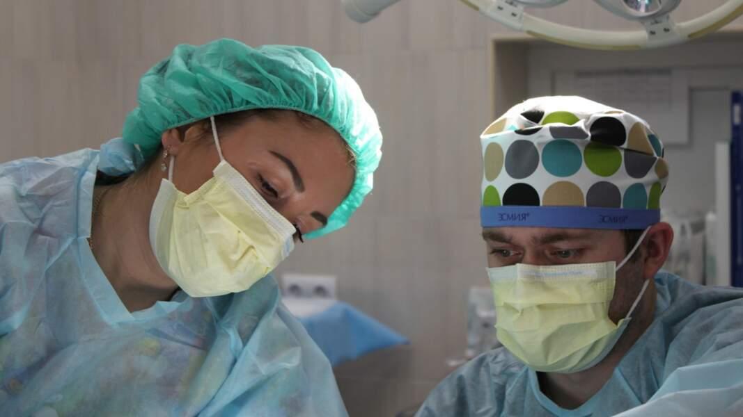 3. Anesthésiste-réanimateur : 15.208 euros par mois