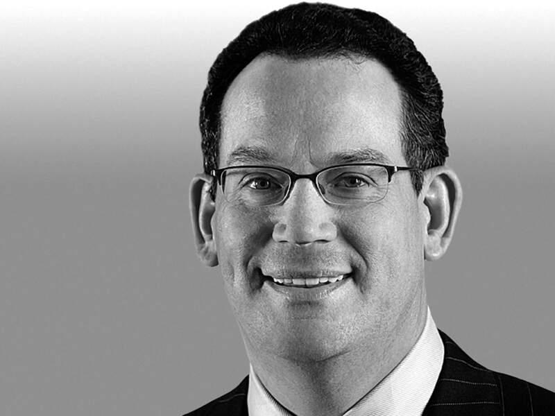 David Simon, Simon Property Group (Services financiers), Etats-Unis