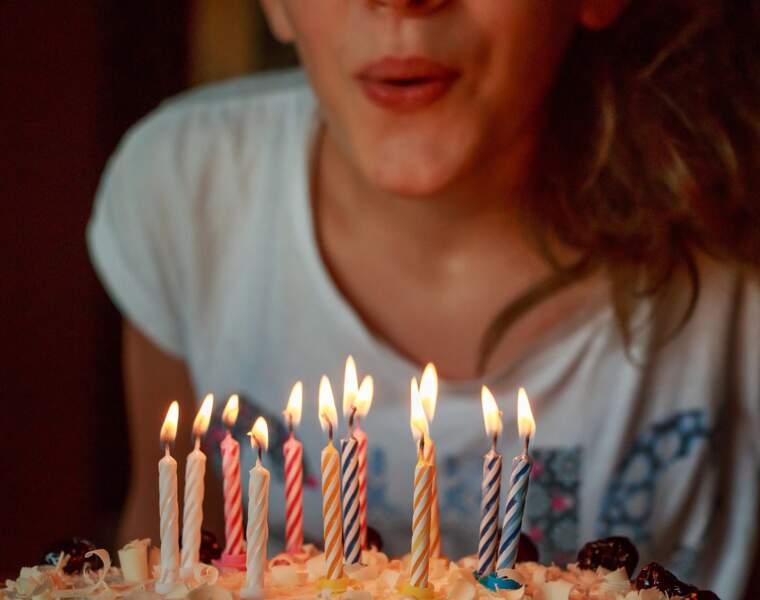 """Congé """"anniversaire"""""""