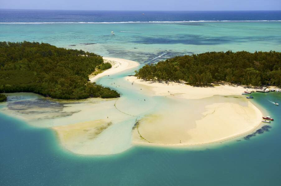 L'Ile Maurice : une retraite au paradis... mais pas donnée