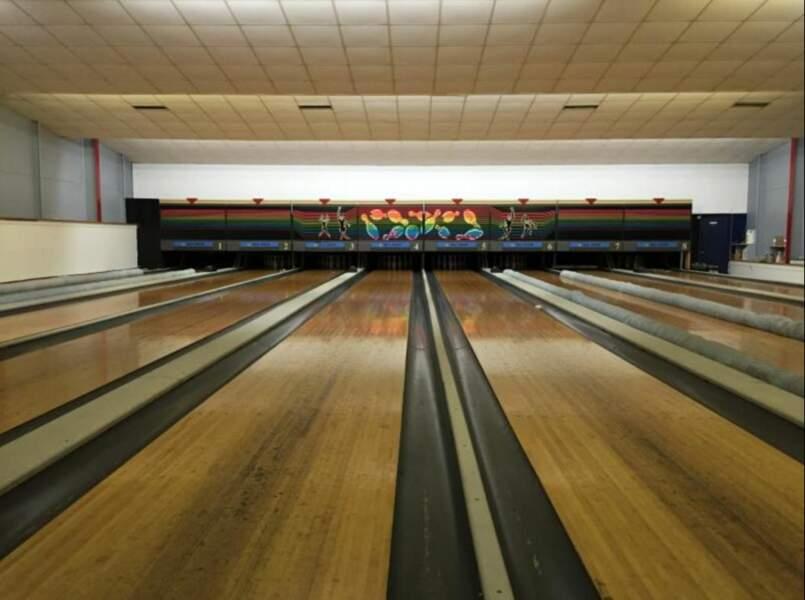 Huit pistes de bowling accordées pour 9.000 euros à Ronchin