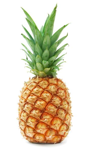 L'ananas africain