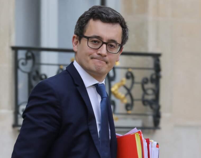Un parcours éclair jusqu'à son poste de ministre à Bercy