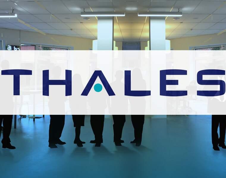 14ème: Thales