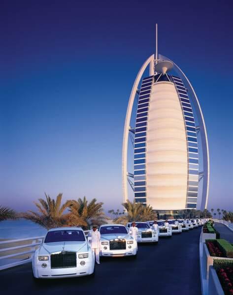 Burj al-Arab (Dubaï)