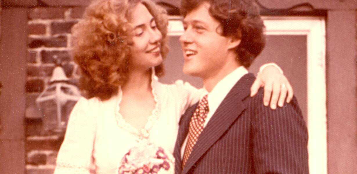 Clinton : une avocate hors pair