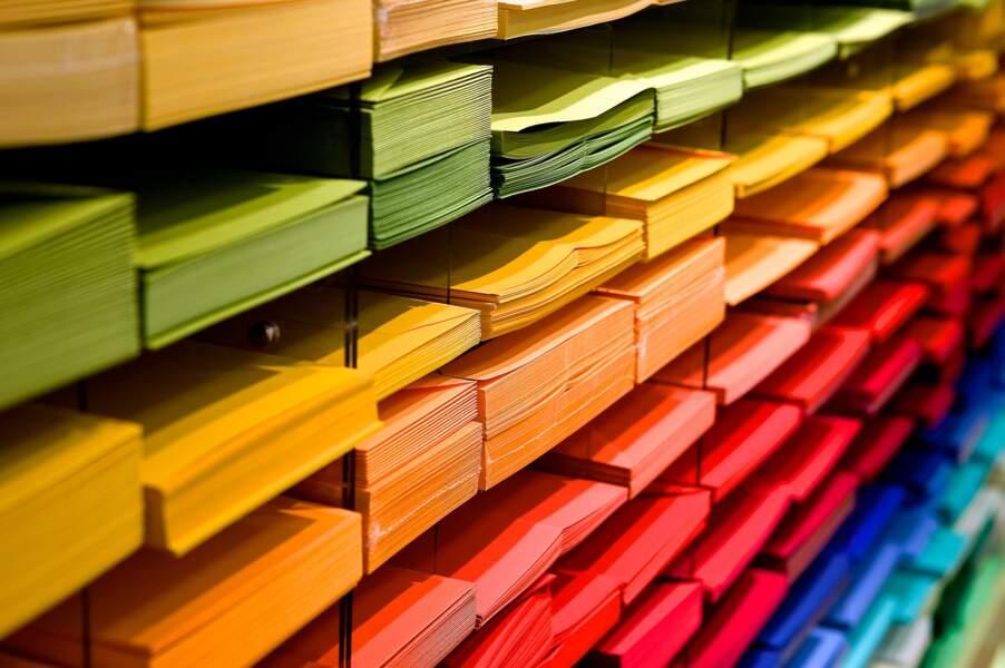 10 - Taxe pour le développement des industries de fabrication du papier, du carton et de la pâte de cellulose