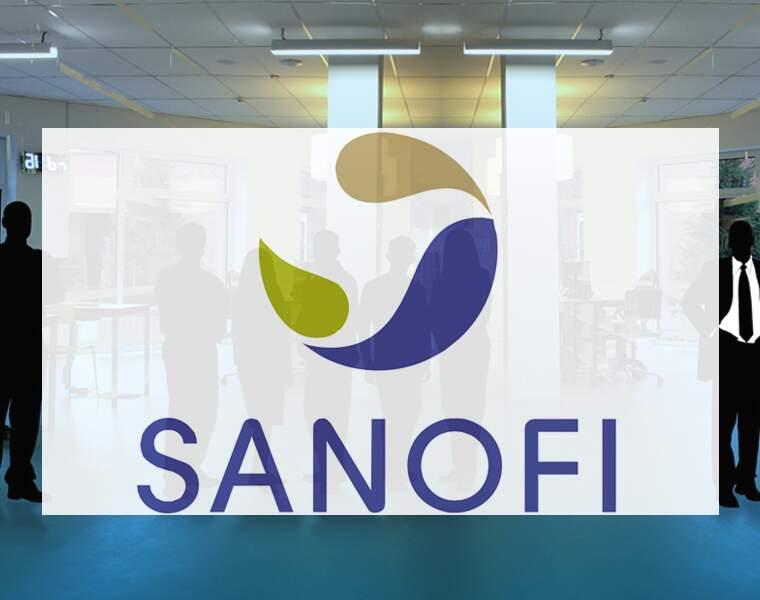 15ème: Sanofi