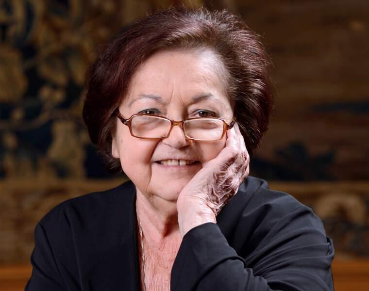Françoise Héritier (1933-2017) : en 2017, elle a vendu plus que Prévert et Vian réunis