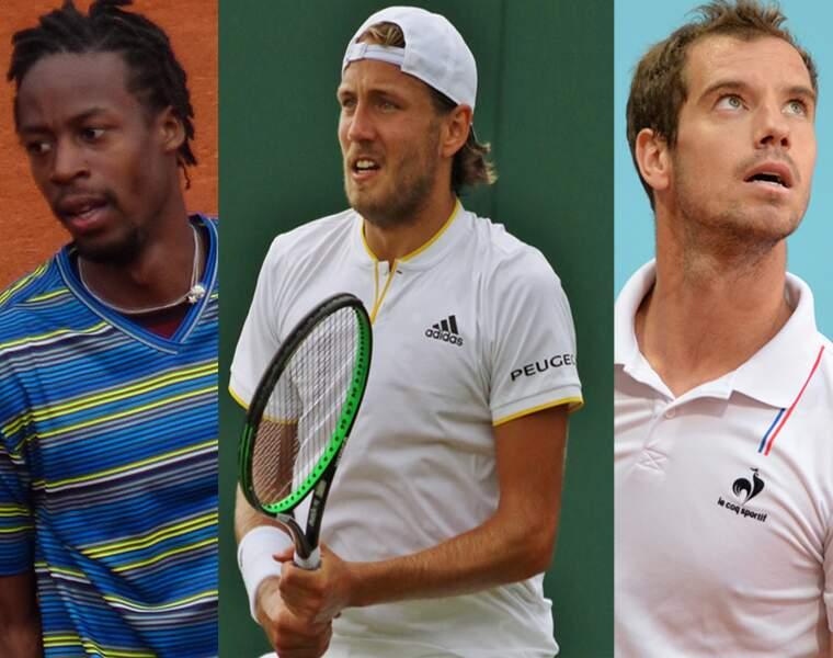 Ces tennismen français ont empoché de sacrées primes depuis le début de l'année 2018