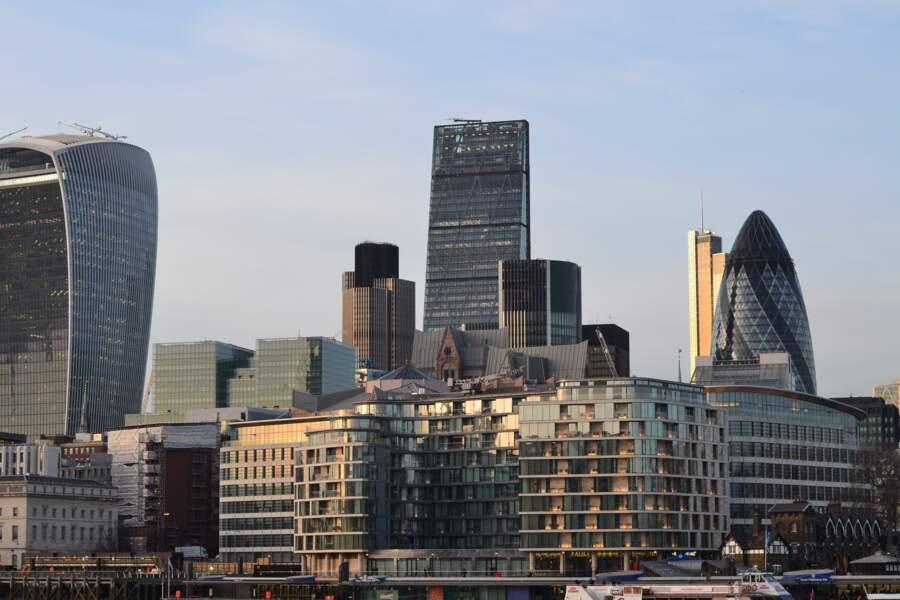 Le marché immobilier britannique s'effondre
